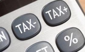 Phrase 'at least' removed from draft OECD tax deal