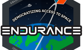 """IBM Space Tech Wants to """"Democratize Space"""" with ENDURANCE."""