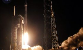 Lucy Launches, Begins Multi-Billion-Mile Trek to Explore Dawn of the Solar System
