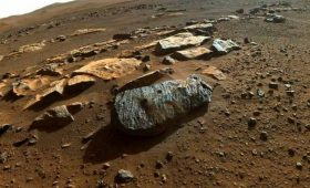 How to Prevent our Spacecraft From Contaminating Mars