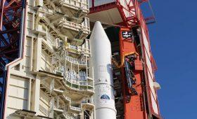 Japanese satellite launch facing weeks-long delay